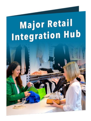B2Bi Major Retail Integration