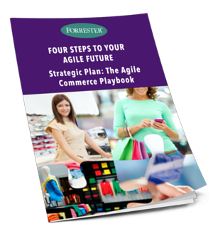 Agile Commerce Playbook