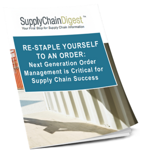 Next Generation Order Management is Critical for Supply Chain Success