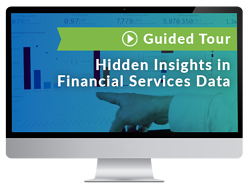 Hidden Insights In Financial Services Data