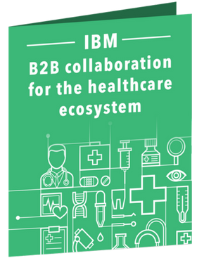 B2B collaboration for the healthcare system