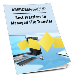 Best Practices in Managed File Transfer