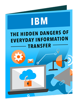 File Transfer Hidden Dangers