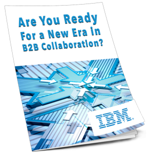 Are You Ready for a New Era In B2B Collaboration