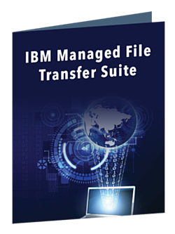 IBM Managed File Transfer