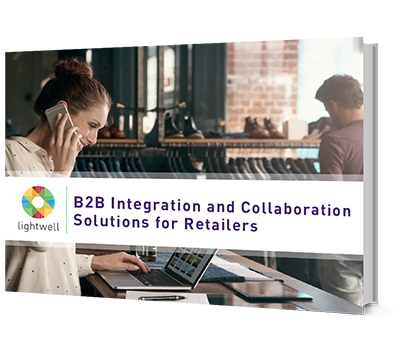 Retail B2B Integration and Collaboration Solutions