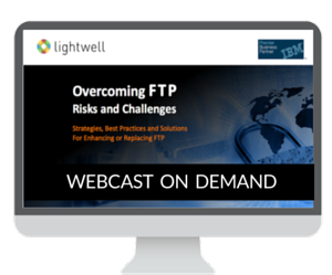 Overcoming FTP Risks and Challenges