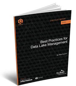 Best Practices fo Data Lake Management