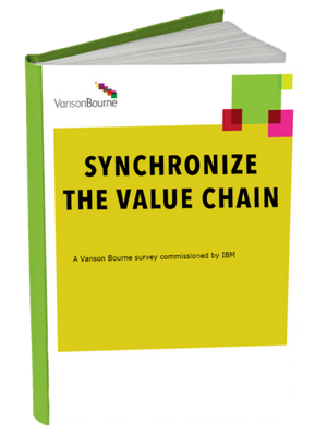 Synchronize the Value Chain