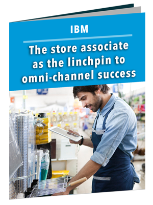 IBM Store Engagement in Omnichannel