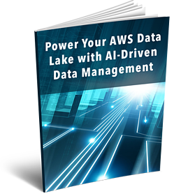 Power Your AWS Data Lake With AI-Driven Data Management