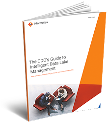 The CDO's Guide to Intelligent Data Lake Management