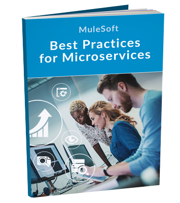 Mulesoft - Best Practices for Microservices