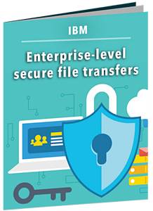 Enterprise-Level Secure File Transfers