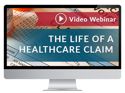 Webinar - Lightwell - The life of a Healthcare Claim