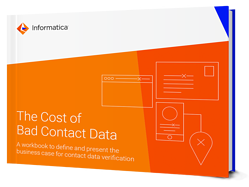 The Cost of Bad Contact Data