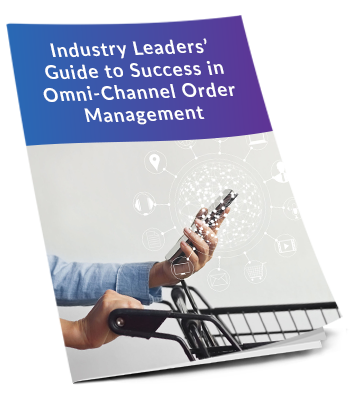 Success in Omni-Channel Order Management