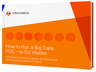 How to Run a Big Data POC— In Six Weeks
