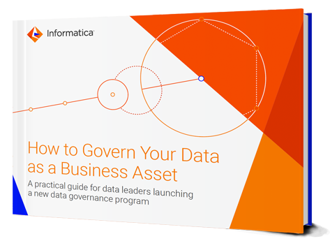 How to Govern Your Data as a Business Asset