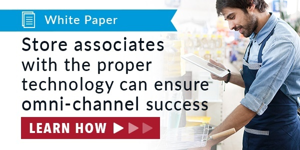 The Store Associate as the Linchpin to Omnichannel success
