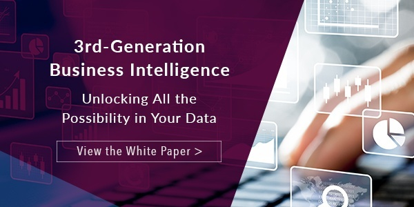 WP - Qlik - 3rd Generation Business Intelligence