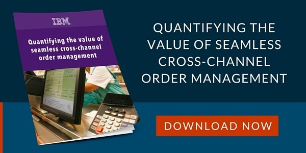 Quantifying the Value of Seamless Cross-Channel Order Management
